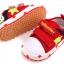 [รุ่นสปอร์ตลายดาว] รองเท้าเด็ก Hello mifey thumbnail 6