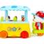 รถเข็นไอศกรีมห่านน้อย Huile Colorful Ice-Cream Cart thumbnail 11