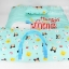 Grace kids ชุดที่นอนปิคนิกเด็ก (30x50นิ้ว)TsumTsum Hanging friends thumbnail 12