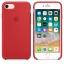 เคสซิลิโคน iPhone 6 Plus / 6s Plus สีแดงกุหลาบ ( Original ) thumbnail 2