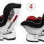 คาร์ซีท Fico เบาะรถยนต์นิรภัยสำหรับเด็ก รุ่น Royal - GM0921 [สำหรับแรกเกิด - 4ขวบ] thumbnail 12
