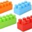 บล็อคตัวต่อ Block Play&Learn รุ่นถุงใหญ่ 320 ชิ้น thumbnail 10