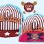 หมวกแก๊ปเบสบอล All Star thumbnail 12