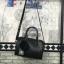 นใหม่ล่าสุด ขนาด มินิ หนังแกะสวยมากค่ะ สีเข้าใหม่ >> สี classy black รุ่น KEEP quited leather Pillow bag thumbnail 5