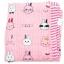 ผ้าห่มมัสลินแบมบู พรี่เมี่ยม (4 layer) thumbnail 1