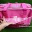 กระเป๋าสัมภาระคุณแม่ลายรถเข็น (ขนาด17x41x30cm) thumbnail 15