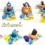 เรือปั่นลอยน้ำ [Sassy Pull and Go Boat Bath Toy] thumbnail 2