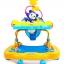 รถเข็นเด็กหัดเดิน ปรับโยกได้ลายลิง Camera Baby Walker thumbnail 4