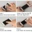 ฟิล์มกันรอย หน้า-หลัง Screen Protector for iPhone 5/5s/5c/SE thumbnail 4