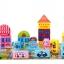 บล็อคสร้างเมือง 83 ชิ้น Puzzle Blocks thumbnail 11