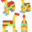 บล็อคตัวต่อ Block Play&Learn รุ่นถุงใหญ่ 320 ชิ้น thumbnail 13