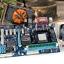 AMD FX 4100 / Gigabyte GA-780T D3L / 8GB DDR3 1600Mhz / DEEPCOOL X1