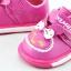 [กระต่ายน้อยสีชมพู] รองเท้าเด็ก XTmiffy thumbnail 4