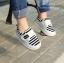 รองเท้าเด็กทรงสปอร์ต Fashion [พื้นยาง] thumbnail 6