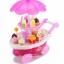 รถขายไอศกรีม Sweet Shop Luxury Candy Cart 39 ชิ้น thumbnail 5