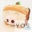กระเป๋าน้ําร้อนไฟฟ้าหน้าหมู Y413 สีน้ำตาล thumbnail 1