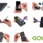 Golf แบตเตอรี่ iPhone 5S 5C 1560 mAh thumbnail 4