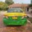 แท็กซี่มือสอง Altis E เกียร์ AUTO เครื่อง CNG หัวฉีดติดจากศูนย์ ปี 2013 thumbnail 4