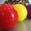 ลูกบอลหลากสี 100ลูก ขนาด 6ซม. INTEX thumbnail 12