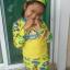 ชุดว่ายน้ำเด็ก สีเหลือง แขนยาวใส่ได้ทั้งเด็กผู้หญิงละผู้ชาย thumbnail 3