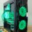 AMD FX 6100 Turbo 3.9Ghz / New! MB / 8GB / GTX 650 / 320GB / 580W / CASE