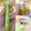 Baby Bright Aloe Vera & Fresh Collagen Eye Roller Serum เซรั่มบำรุงผิวใต้ดวงตา ใช้ง่ายด้วยหัวลูกกลิ้ง สัมผัสได้ถึงความสดชื่นทันทีที่ใช้ thumbnail 4