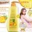 Mistine Pineapple Republic & Whitening UV Body Lotion 400 ml. / โลชั่น มิสทีน สับปะรด ขนาด 400 มล. thumbnail 2