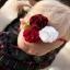 ผ้าคาดผมดอกไม้ สไตล์เด็กยุโรป thumbnail 7