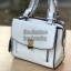 ZARA : Mini City Bag With Lock thumbnail 6