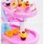 ชุดรถเข็นพร้อมเค้กวันเกิด DIY Cake Play Set thumbnail 7