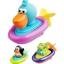 เรือปั่นลอยน้ำ [Sassy Pull and Go Boat Bath Toy] thumbnail 4