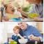 ถ้วยป้อนอาหารแบบสอดนิ้ว BPA Free thumbnail 4