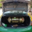 แท็กซี่มือสอง Altis J NGV ปี 2008 thumbnail 4