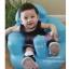 เบาะหัดนั่งเป่าลมมีรองคอ บีบมีเสียง [เด็กอายุ 3 เดือนขึ้นไป] thumbnail 11