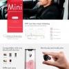 หูฟัง Hoco E7 Mini Earphone ( Bluetooth )