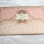 CMV-4c การ์ดแต่งงานราคาไม่เกิน 8.50 บาท