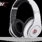 หูฟัง New Beats Studio White 2013