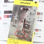 หูฟังบลูทูธ Awei A920BL Wireless Sport Earphones