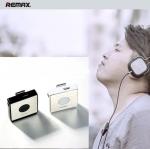 หูฟัง บลูทูธ Remax Sport Clip-On Bluetooth Headset รุ่น RB-S3