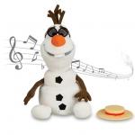 Olaf Singing Plush - 10 1/2''