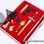 ชุดดาบ Sword Art V.5