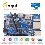 Orange Pi Prime Development Board H5 Quad-core