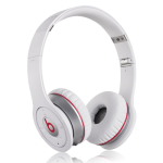 หูฟัง Beats Wireless White