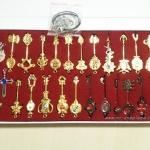 กุญแจเทพแห่งดวงดาว ชุด 25 ชิ้น