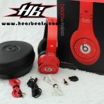 หูฟังไร้สาย Beats Studio Wireless Red