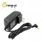 Orange Pi 5V/3A AC to DC US Power Adapter for Orange Pi