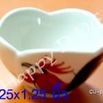 ของชำร่วย ถ้วยเซรามิค ถ้วยตราไก่ CU-pm02