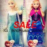 Elsa & Anna Classic Doll