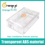 Orange Pi ABS Transparent Case for Orange Pi PC / PC Plus / PC2