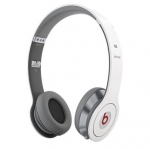 หูฟัง Beats Solo HD White